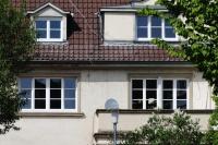 Stilgerechte Holzfenster