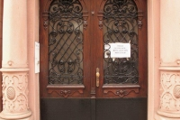 Tür-saniert